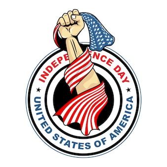 Dia da independência da américa 4 de julho
