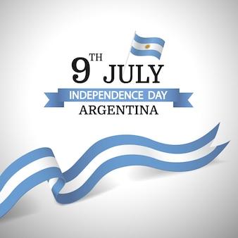 Dia da independência da argentina