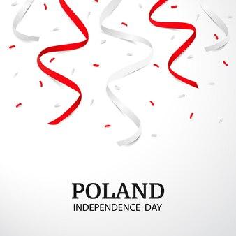 Dia da independência da polônia
