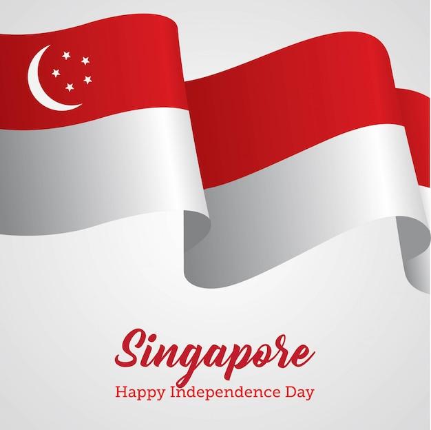 Dia da independência de cingapura