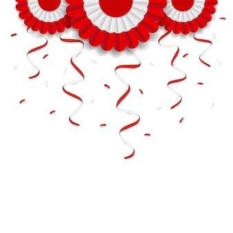 Dia da independência do peru coquetel, símbolo nacional do peru