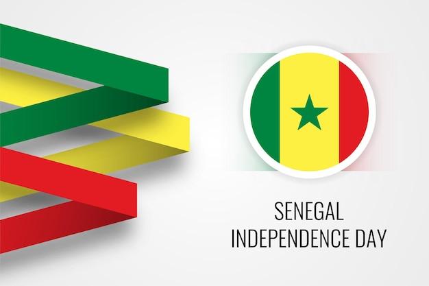 Dia da independência do senegal