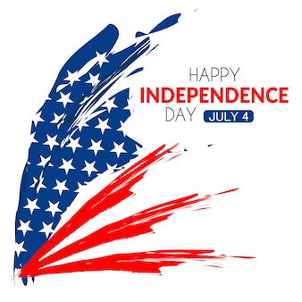 Dia da independência, eua