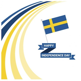 Dia da independência suécia