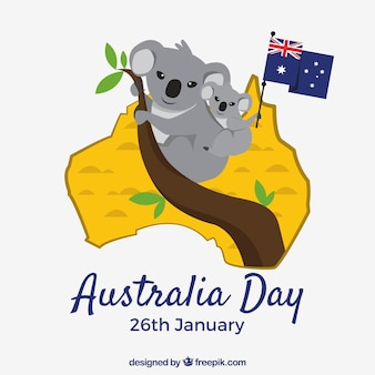 Dia da república da austrália