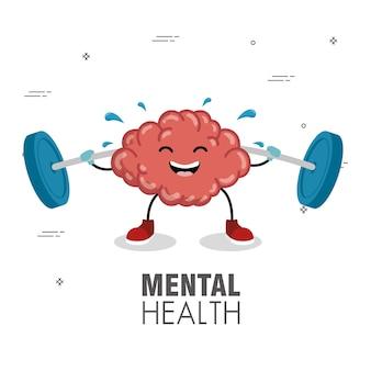 Dia da saúde mental