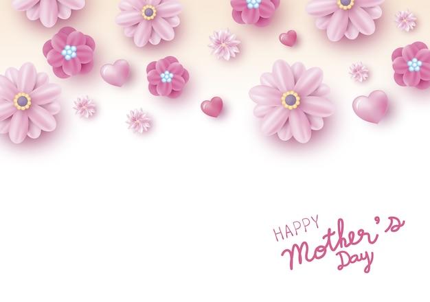 Dia das mães banner design