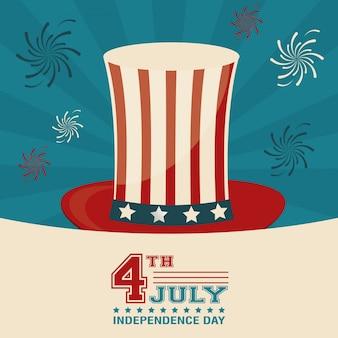 Dia de independência de 4 de julho