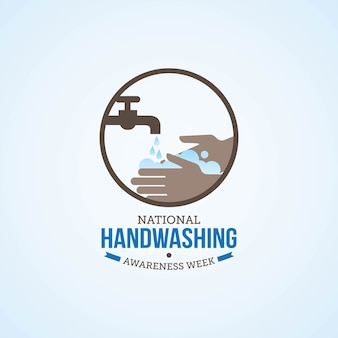 Dia de lavagem das mãos