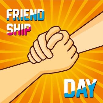 Dia do navio amigo