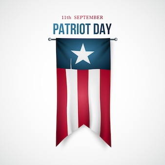 Dia do patriota 11 de setembro de 2001