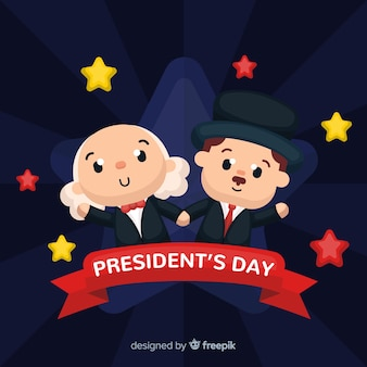 Dia do presidente
