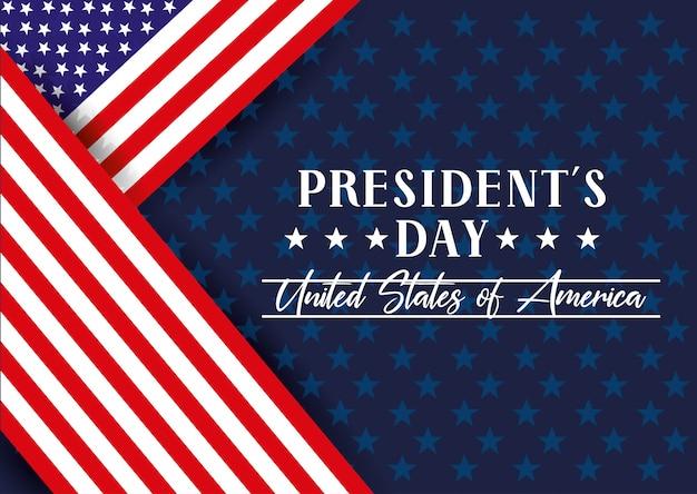 Dia do presidente.