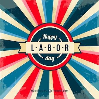 Dia do trabalhador ilustração cartazes