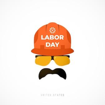 Dia do trabalho do feriado nacional dos eua
