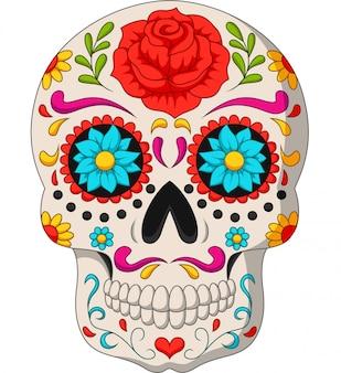 Dia dos crânios mortos