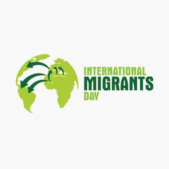 Dia dos migrantes