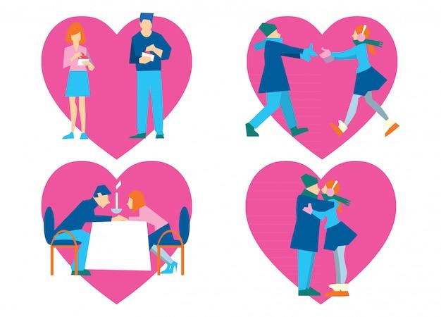Dia dos namorados amor lindo