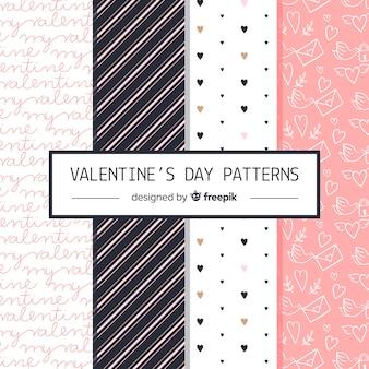 Dia dos namorados collectio padrão
