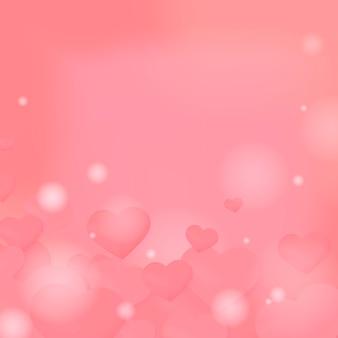 Dia dos namorados, fundo, ilustração