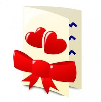 Dia dos namorados ícone clip art vector - vetor livre para download gratuito