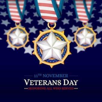 Dia dos veteranos realistas