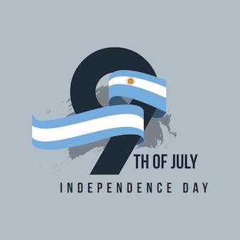 Dia independente da argentina