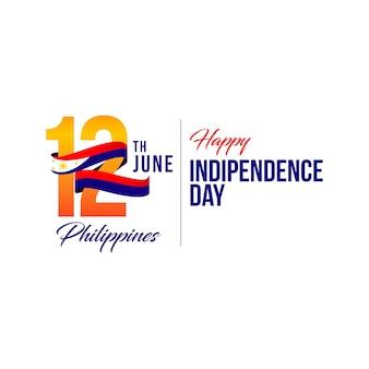 Dia independente das filipinas