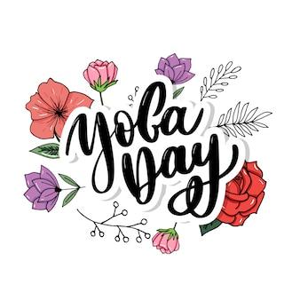 Dia internacional da ioga