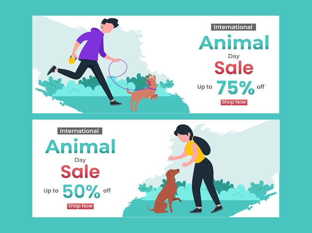 Dia internacional do animal