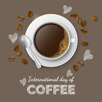 Dia internacional do café