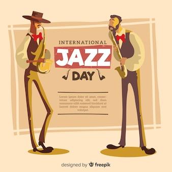 Dia internacional do jazz