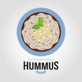 Dia internacional dos humus