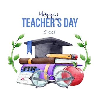 Dia internacional dos professores
