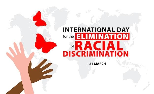 Dia internacional para a eliminação da discriminação racial