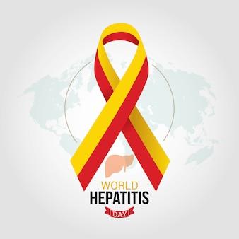 Dia mundial da hepatite
