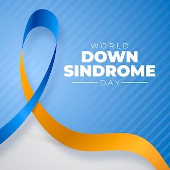 Dia mundial da síndrome de down