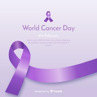 Dia mundial do câncer
