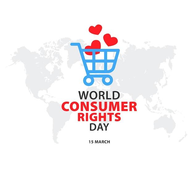 Dia mundial dos direitos do consumidor, 15 de março