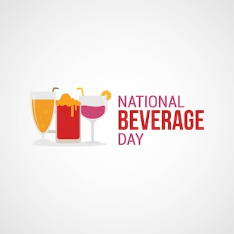Dia nacional de bebidas