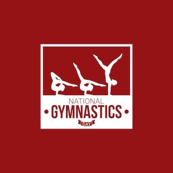 Dia nacional de ginástica