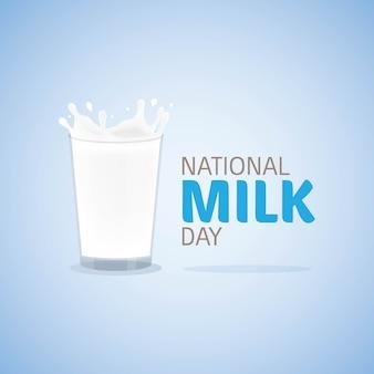 Dia nacional do leite