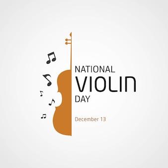 Dia nacional do violino