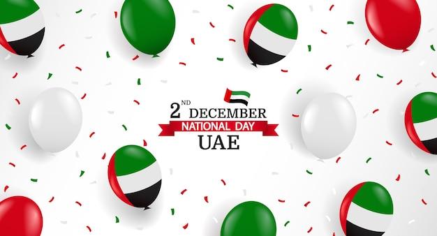 Dia nacional dos emirados árabes unidos.