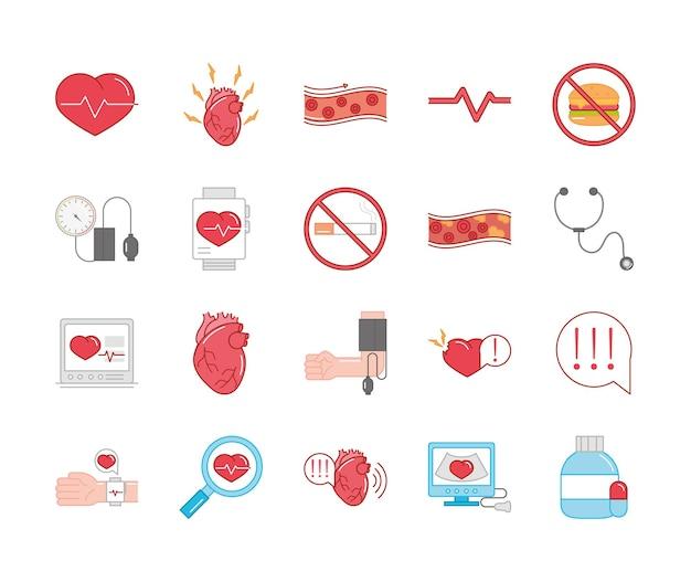 Diagnóstico médico de hipertensão