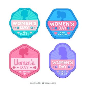 Dias do dia da mulher