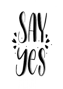 Diga sim