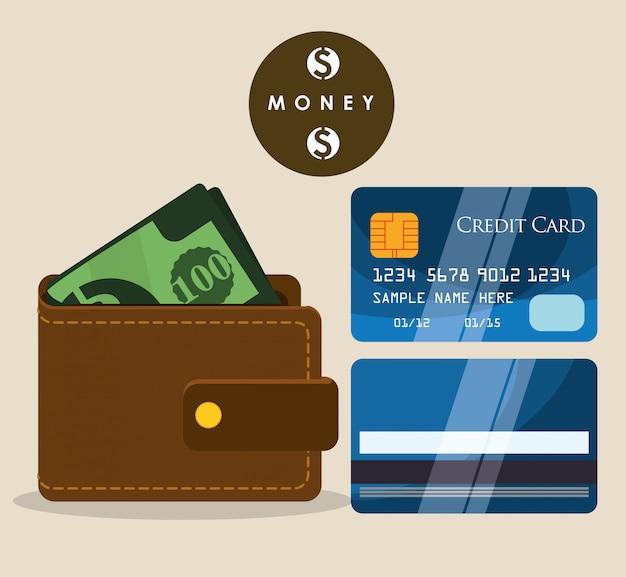 Dinheiro e investimento