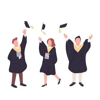 Diplomados universitários