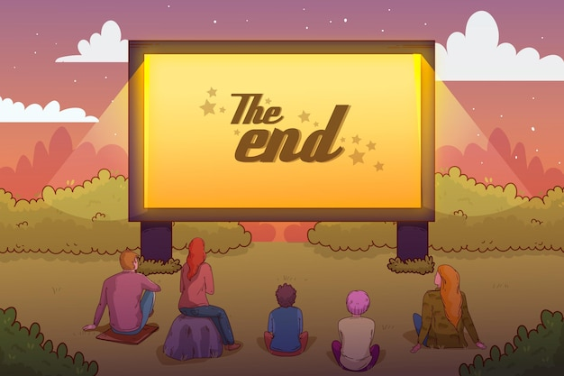 Dirija no cinema
